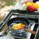 프리미엄 프라이팬 K8T3K001 / 후라이팬 캠핑용품