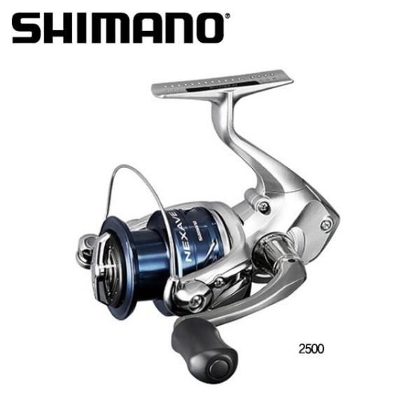 시마노 (18)넥서브1000 C5000HG 스피닝릴 상품이미지