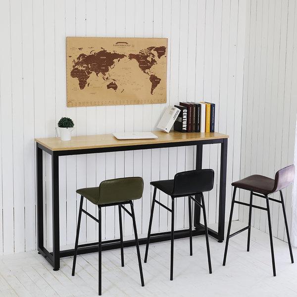 모던 바테이블 아일랜드 높은 식탁 홈 바테이블 콘솔 상품이미지