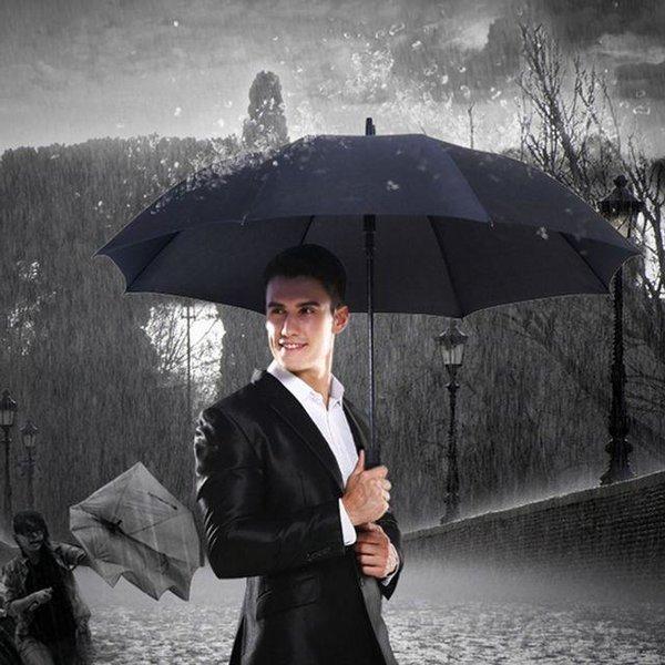 우산 골프우산 자동골프우산 필드용품 상품이미지