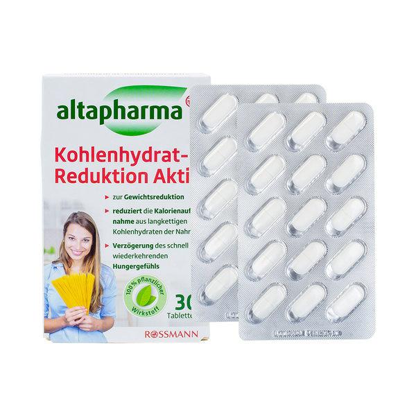 알타파마 탄수화물 억제제 28정 (빠른직구) 상품이미지