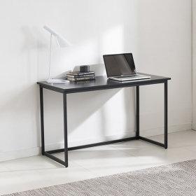 프렌즈 스틸 1200 책상 (블랙)