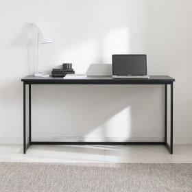 프렌즈 스틸 1500 책상 (블랙)