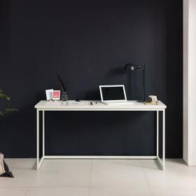 프렌즈 스틸 1500 책상 (화이트화이트오크)