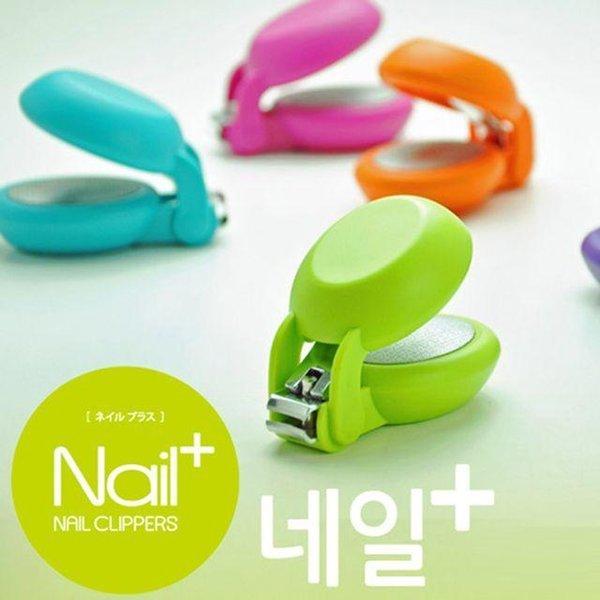 하락 네일플러스 손톱깎이NAILP-GR 상품이미지