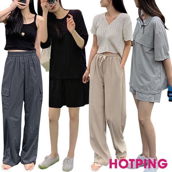 44~110/트레이닝복세트/레깅스/조거팬츠/브라탑 상품이미지