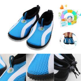 헐크 아쿠아슈즈 아동 유아 블루 성인 스킨 신발 워터