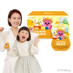 천호 어린이 배도라지즙 40ml 30개입
