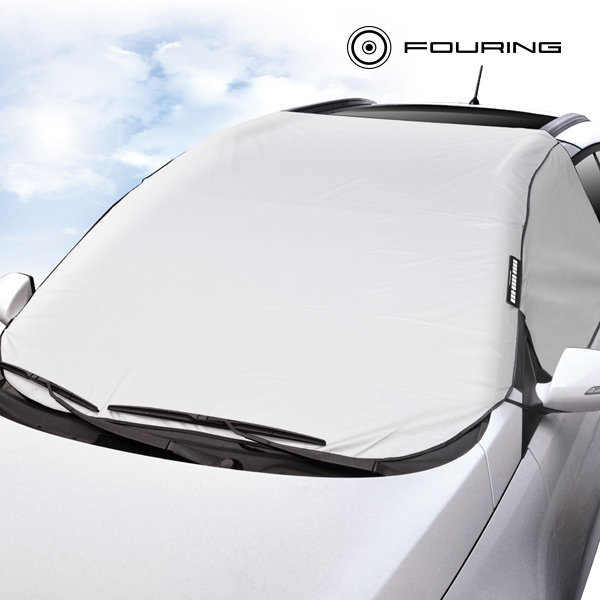 4면형 유리창 보호커버 햇빛가리개 차량용품 RV/SUV 용 상품이미지