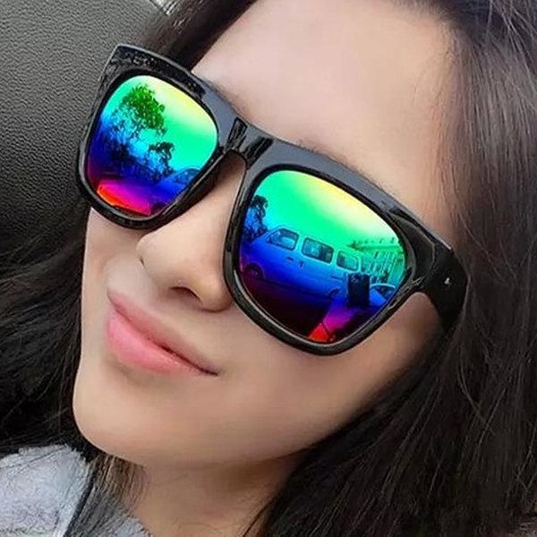 미러 선글라스 썬글라스 선그라스 썬그라스 변색 상품이미지