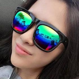 1+1 미러 선글라스 썬글라스 선그라스 썬그라스 변색