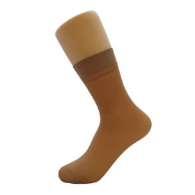 고탄력 발목스타킹 10켤레 세트 커피색