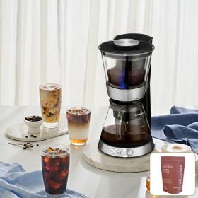쿠진아트 콜드브루 커피메이커 DCB-10KR + 원두 증정
