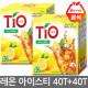 티오 레몬 아이스티 40T+40T+티오 18T 증정