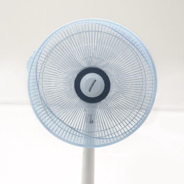 스카이 선풍기 안전망/선풍기망 선풍기커버 상품이미지