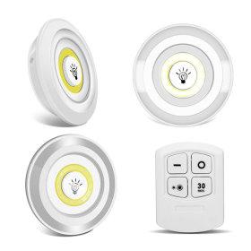 LED 현관 센서등 주방 거실 무드 조명 등 / 3in1 세트
