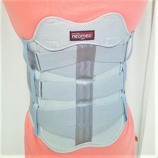 의료용 허리보조기 허리보호대 척추보호대 병원용 상품이미지