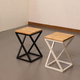 의자 스툴 보조 간이 화장대 식탁 비비 의자