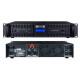 카날스/BKA-1600/전문가용 2채널 파워 앰프 시스템