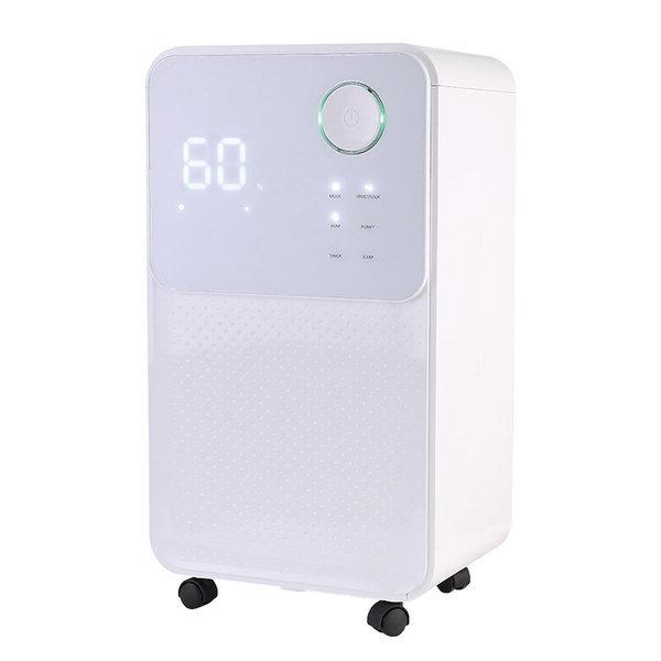 롯데 가정용제습기 LDH-7000 음이온 공기정화 타이머D 상품이미지
