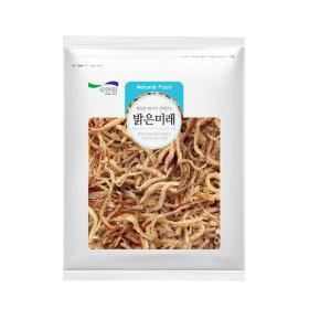 밝은미래 국내가공 참진미채 1kg 무료배송 엄마애바다