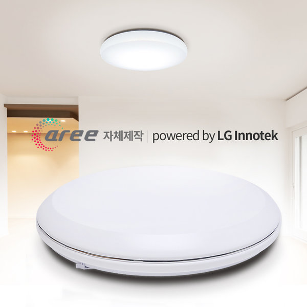 LG칩 LED 100W 원형 거실등 모음 / LED거실등/LED방등 상품이미지