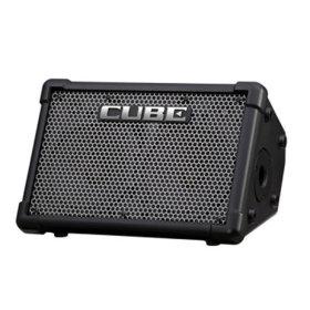 롤랜드 앰프 큐브스트릿EX CUBE STREET EX  / 버스킹용