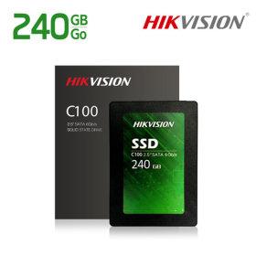 C100 SSD 240G 하이크비젼 내장형 SSD 정품 AS 3년보증