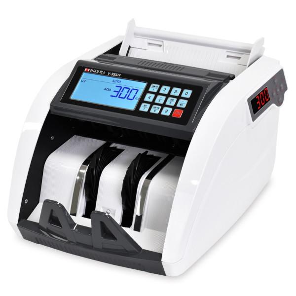 3종 V-300UV/V-420 지폐계수기 위폐감별  사은품증정 상품이미지