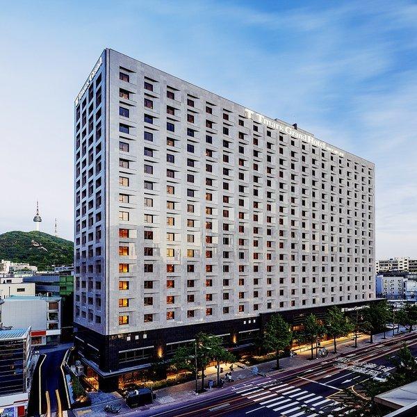  7프로 카드할인  티마크 그랜드 호텔 명동 / 19년 8월 31일까지 예약가능 상품이미지