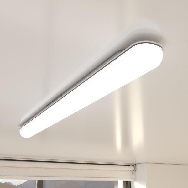 금호전기 번개표 LED 일자 직부 형광등 30W P3065060A 상품이미지
