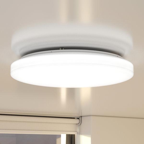 금호 번개표 LED 50W 라운드 방등 직부 천장 조명 상품이미지