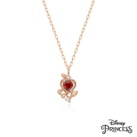LNT19031T/Princess/Collaboration/10K/Necklace