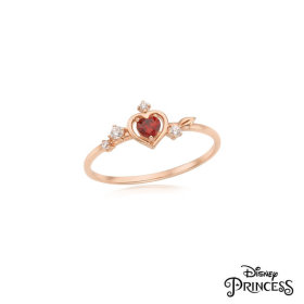 LRT19030T/Princess/Collaboration/10K/Ring