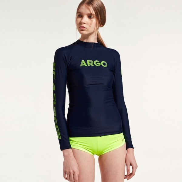 ARGO 여성 상하세트 BALBOA(NA) 래쉬가드 상품이미지