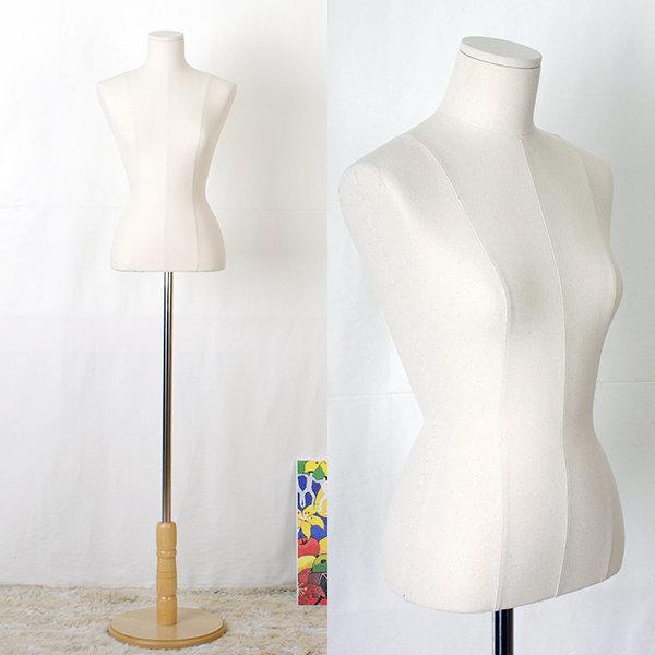 타임 마네킹 행거 옷걸이 의류 옷 매장용 바디 마네킨 상품이미지