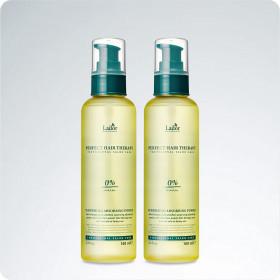 Silk+Argan PERFECT HAIR THERAPY 1+1