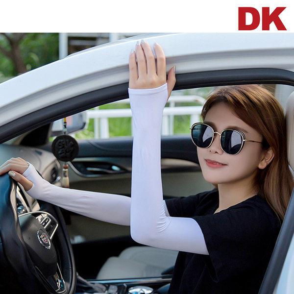 DK쿨토시/쿨토시/팔토시/무봉제/자외선차단/손등보호 상품이미지