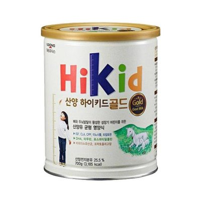ILDONG FOOD`IS/Hikid/Gold/700g