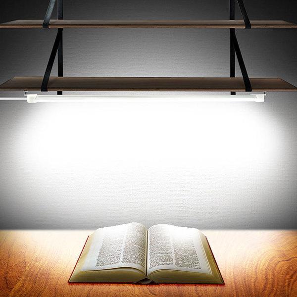 LED USB 독서실 책상 간접 조명 봉 바 스탠드 형광등 상품이미지