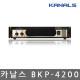카날스/KANALS/BKP-4200/전문가용 파워 앰프 시스템 상품이미지