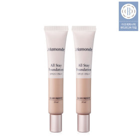 All Stay Foundation/20ml/1+1