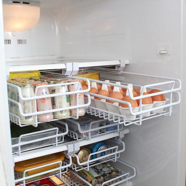 스마트 슬라이드 냉장고선반 대세트+소세트 상품이미지