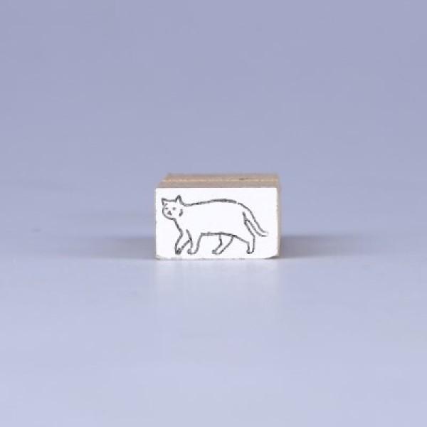 노낫네버  고양이일상 산책 우드 스탬프 상품이미지