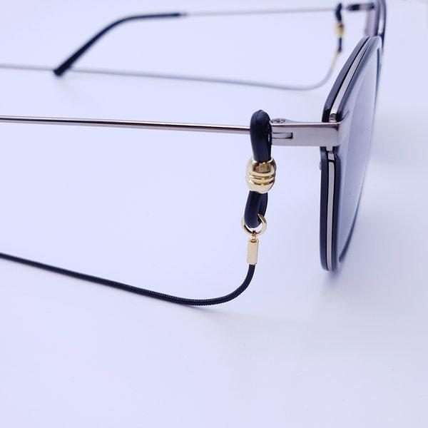 고급 안경줄 선글라스줄 체인안경줄 안경끈 그레이 상품이미지