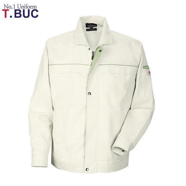 TOP-409J 자켓 춘하근무복 작업복 미화복 단체복 상품이미지