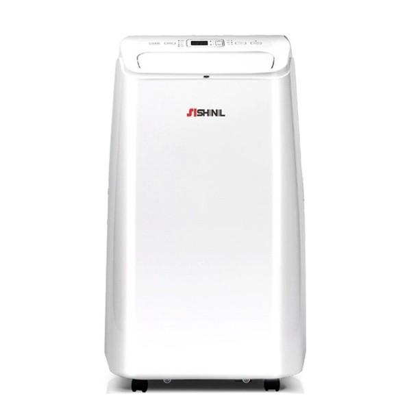 이동식에어컨 강력 냉난방 제습 저소음 SMA-D1200F R 상품이미지
