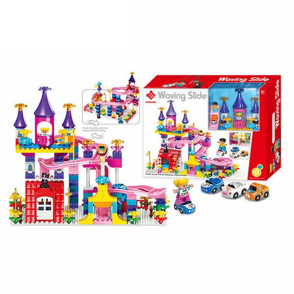 스모네오 유아블록 장난감 레고듀플로 통큰블록 호환 상품이미지