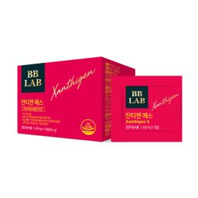 비비랩 잔티젠에스(1박스/2주분) 잠자기전 다이어트