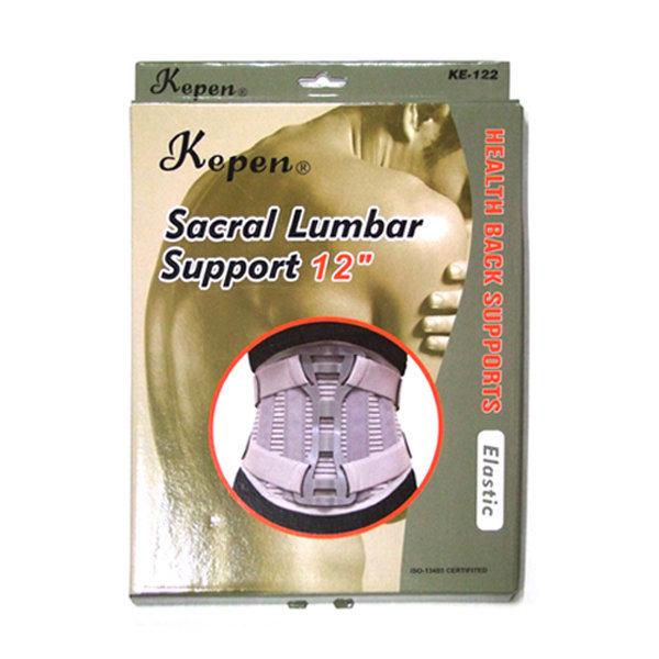 의료용 허리 코르셋 KE-122 허리보호대 요통대 콜셋 상품이미지